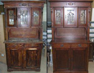 Реставрация мебели на дому в Уфе недорого