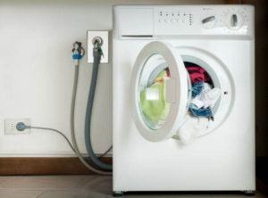Установка стиральных машин в Уфе