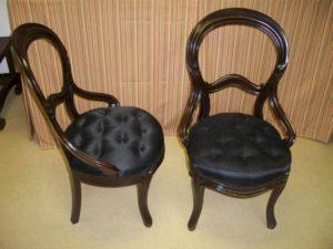 Реставрация стульев в Уфе