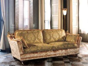 Обивка дивана в Уфе недорого