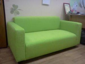 Замена поролона в диване в Уфе